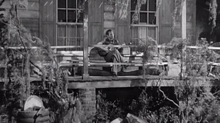 King Vidor_1952_Pasion bajo la Niebla (Jennifer Jones, Charlton Heston, Karl Malden, Josephine Hutchinson, Tom Tully)