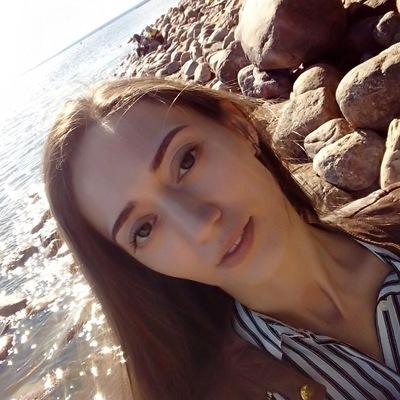 Мария Клюева