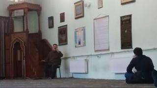 3)Помощники Ислама - шейх Ильяс Умаров, Харьков  г.