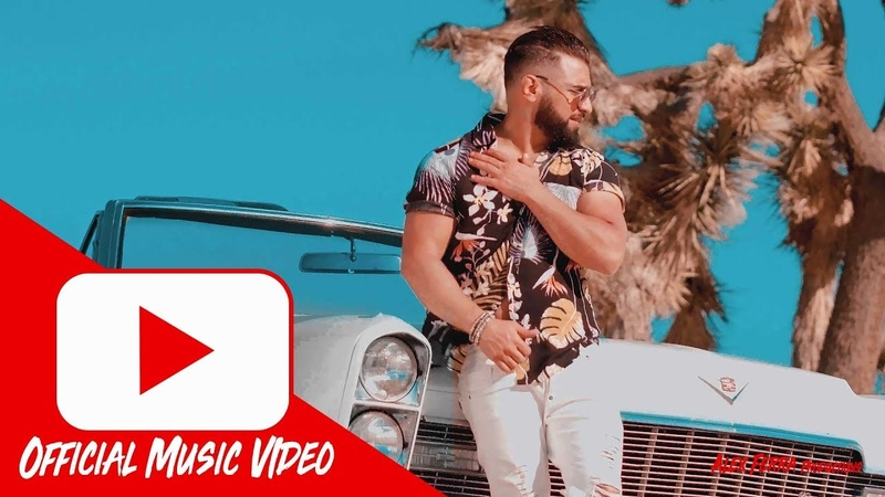 Valy - Gole Nazam [Official Music Video]