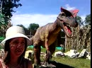 Софийка и динозавры.