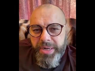 Максим Фадеев поделился своим мнением о коронавирусе