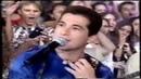 Daniel Quando O Coração Se Apaixona Ao Vivo No Planeta Xuxa 2000