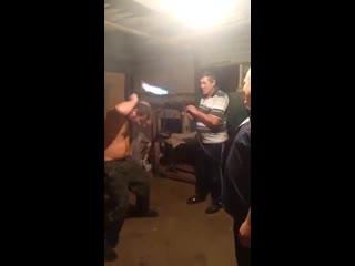Когда попросил соседа подстричь