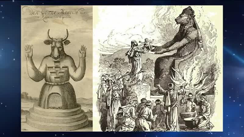 Олимп, Боги и люди. Призраки и морок веры. New right chanel