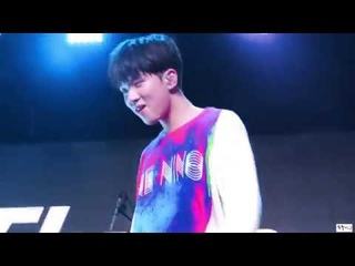 190427 FLY HIGH PROJECT NOTE 3. 봄이 부시게 콘서트 엔플라잉(NFlying)-How R U Today 유회승 직캠(Yoo Hweseung focus)