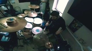 Andy Irvine & Davy Spillane - Chetvorno Horo (drums version)