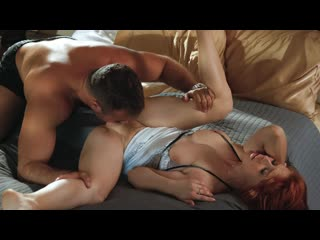 Penny Pax - Work Trip |  All Sex MILF Big Tits Ass Erotic Passion Blowjob Doggystyle Cowgirl Brazzers Porn Порно