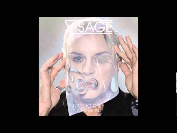Visage Fade To Grey Extended Version