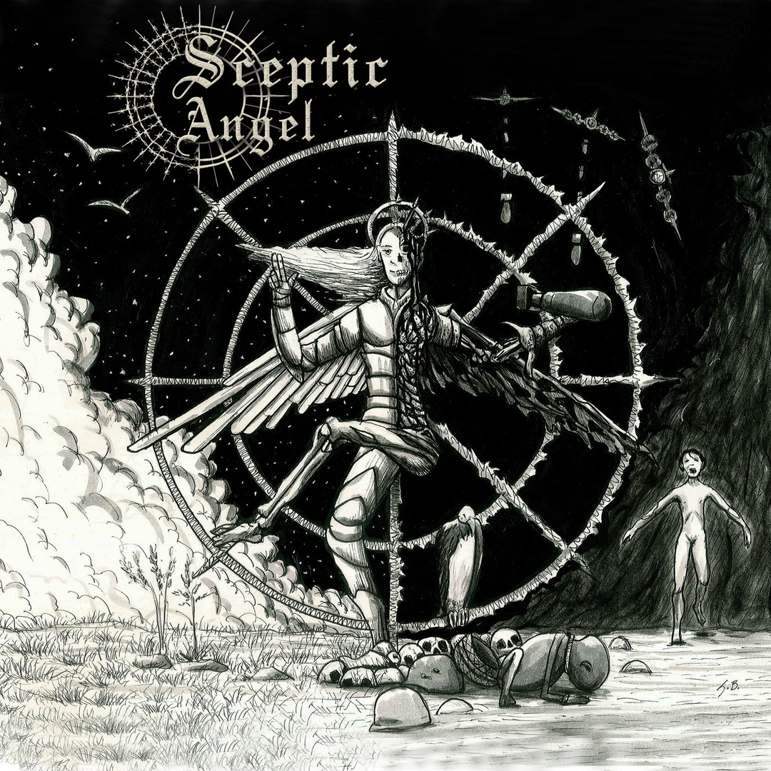 Sceptic Angel - Sceptic Angel