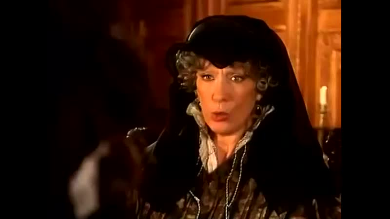 ТН по сериалам Королева Марго и Графиня де Монсоро. Екатерина Васильева - русская королева-мать Екатерина Медичи.
