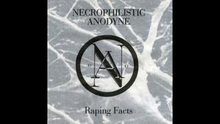 Necrophilistic Anodyne Raping Facts (Full Album - 1992)