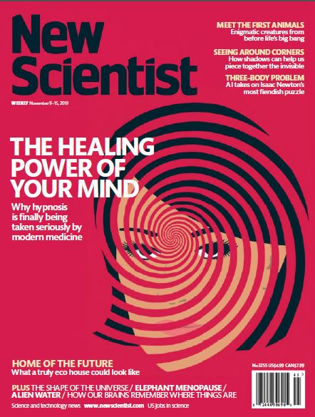 2019-11-09 New Scientist