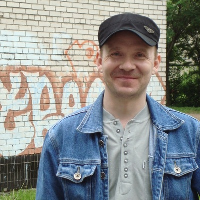 Алексей Сбоев, Санкт-Петербург