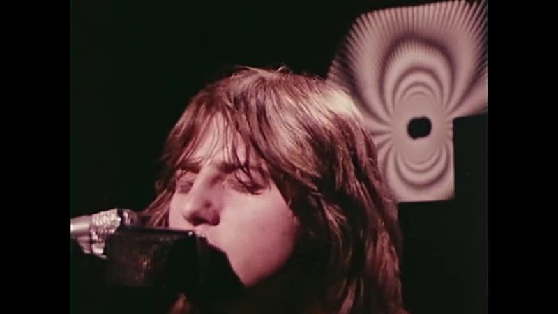 Emerson Lake Palmer Take A Pebble Live 1970 RTBF Belgium