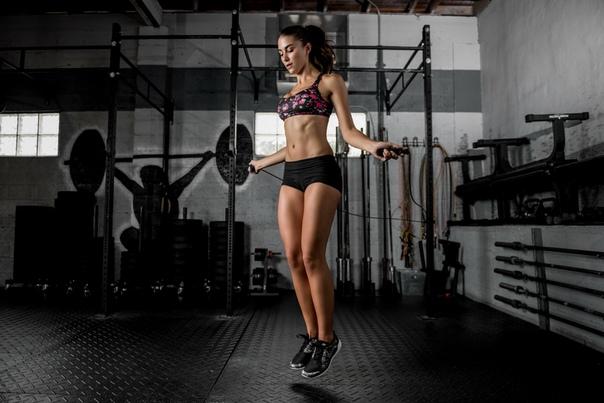 фитнес тренировки дома, изображение №6