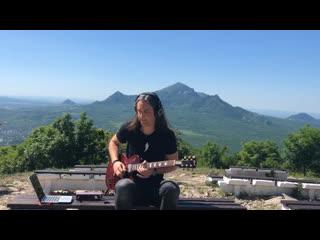 Дмитрий плотников (blues on the mountain)