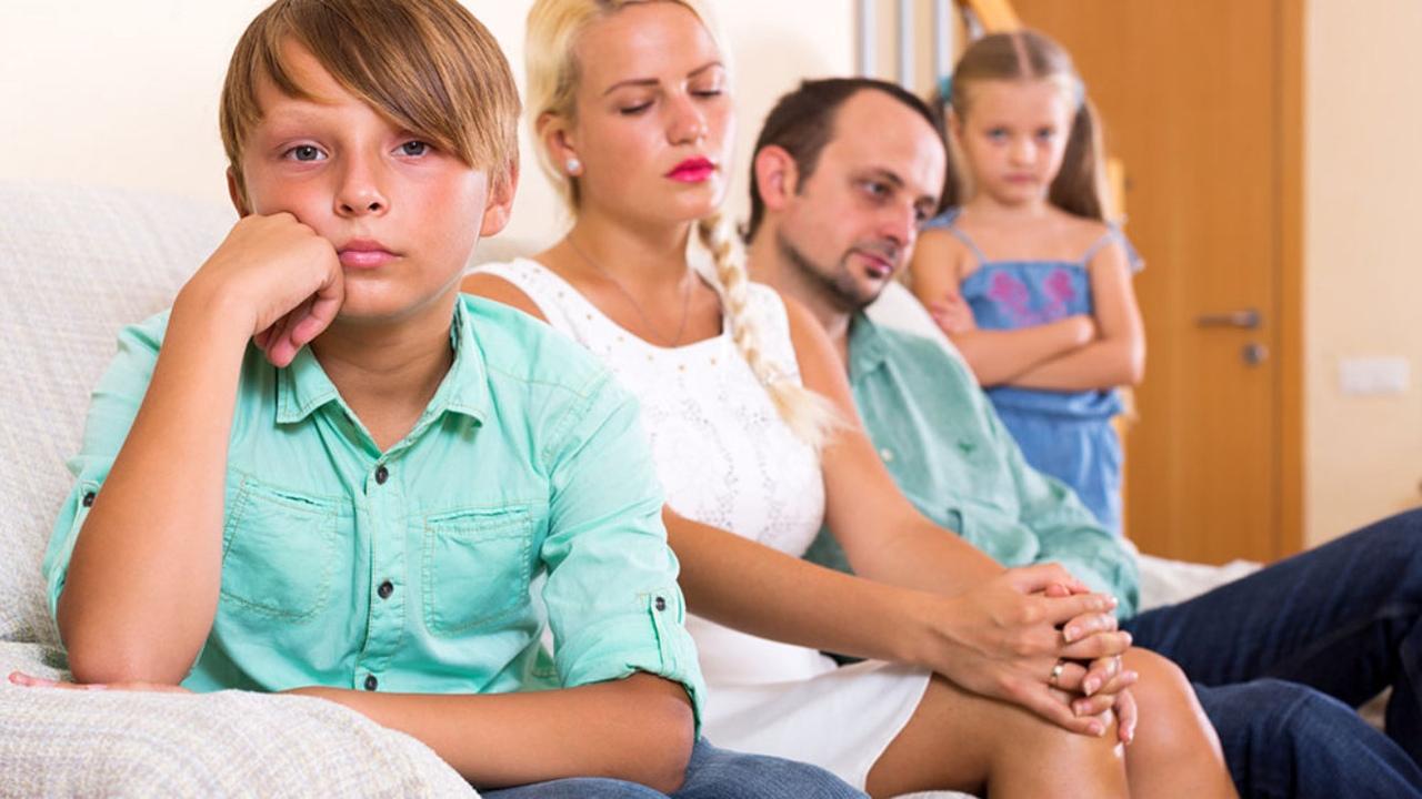 разрешение споров между родителями о детях