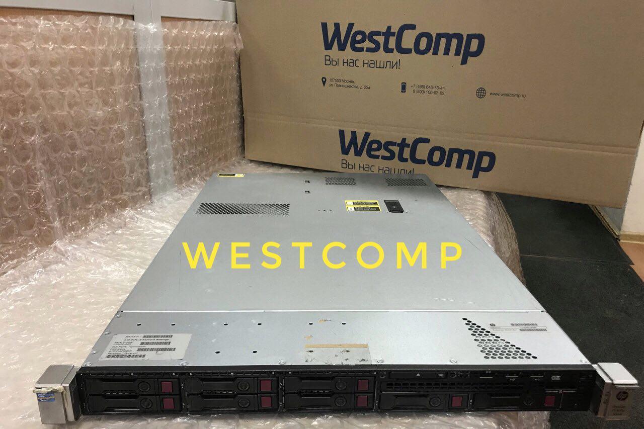 dl360p gen8 westcomp.ru