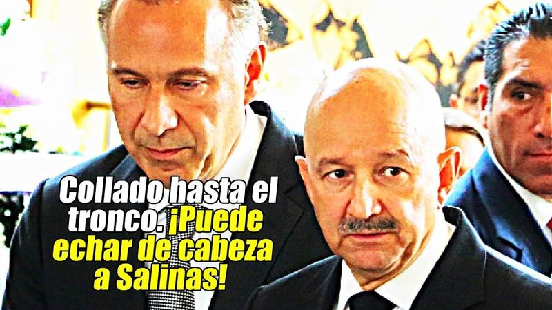 ¡Entierran a Juan Collado! Andorra embarga casi 100 mdd por nueva investigación judicial