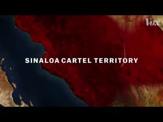 [Vox] El Chapo's drug tunnels, explained