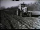 Ходовая часть гусеничных тракторов