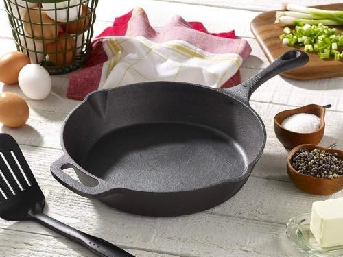 Что нельзя жарить на чугунной сковороде, рассказал эксперт, изображение №1