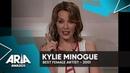 Kylie Minogue wins Best Female Artist | 2001 ARIA Awards