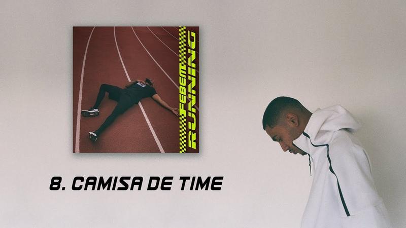 8. FEBEM - CAMISA DE TIME