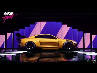 Need for Speed Heat  Официальный трейлер к выходу