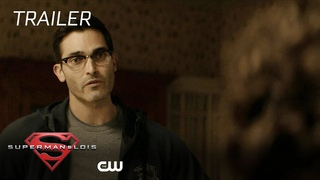 Superman & Lois | Sinister | 4 Weeks | Season Trailer | The CW