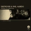 Обложка Synths Of Death - Destroyer, Phil Albedo