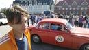 Peking to Paris Rally 2019 Viborg 28 06 2019