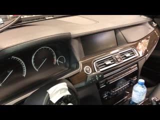 Восстановление салона BMW ,Перетяжка руля,реставрация в Авто Ателье АврорА