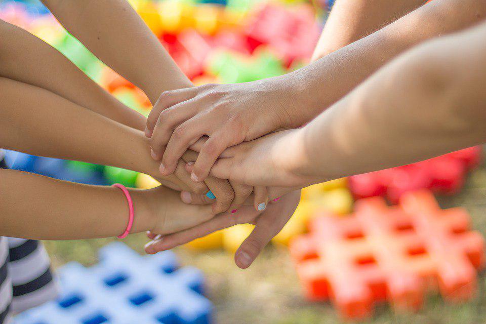 Для детей из Некрасовки проведут творческий мастер-класс и интерактивную игру