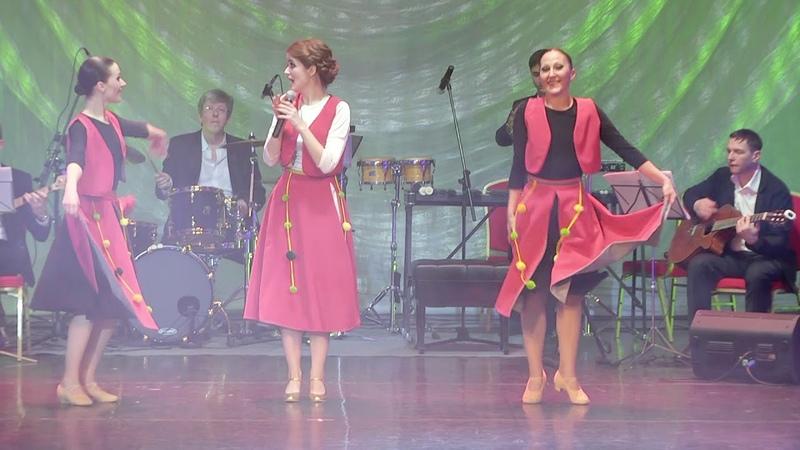 Amosova Olga Tancuj tancuj vykrúcaj