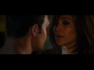 Дженнифер Лопес - Поклонник(эротическая постельная сцена из фильма знаменитость трахается голая измена секс,,раком,)