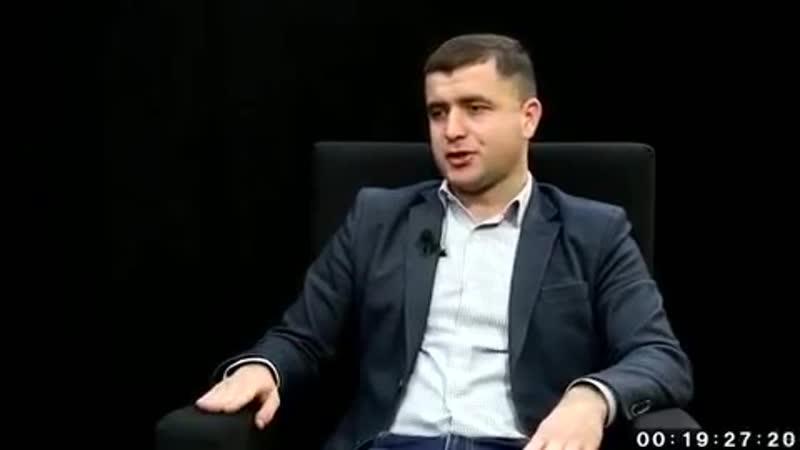 Евгений Тукан о политических трупах Гагаузии