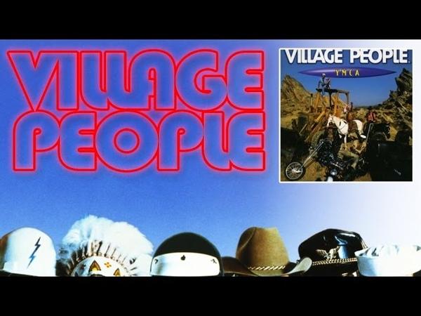 Village People - Hot Cop
