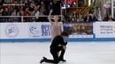 Ksenia Konkina - Pavel Drozd Open Ice Mall Cup 2019 FD