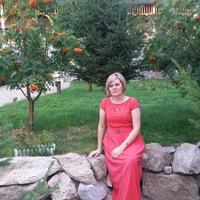 Елена Калюжнова
