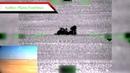 Работа Ка-52 Аллигатор с применением ПТУР Вихрь-1 в Сирии