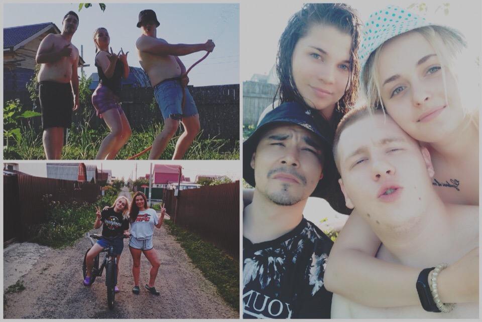 фото из альбома Лилии Янгаевой №10