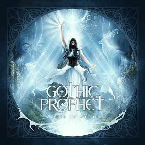 Gothic Prophet - A Deer In White