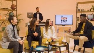 Le Showroom reoit LEJ