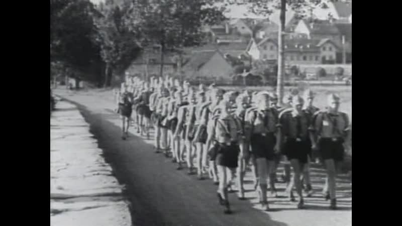 Der Marsch zum Fuehrer