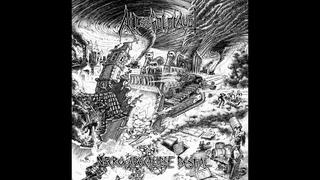 Alcoholocaust - Necro Apocalipse Bestial (Full Album, 2019)