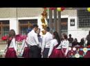 Танец на последний звонок 9-11 класса
