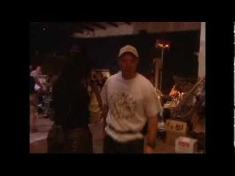 Lucy Lawless Xena and Zoe Bell Bonus Clips from Double Dare Part 1 2