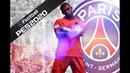 Kylian Mbappé Skills Goals PES 2020